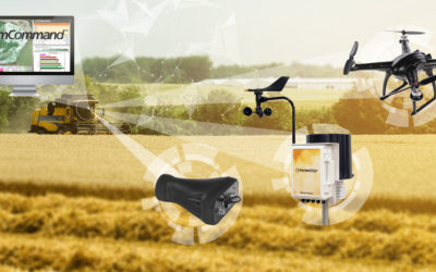 Farmers Edge Partners with Green Aero Tech to Bring Enhanced Drone Services and Imagery to Growers
