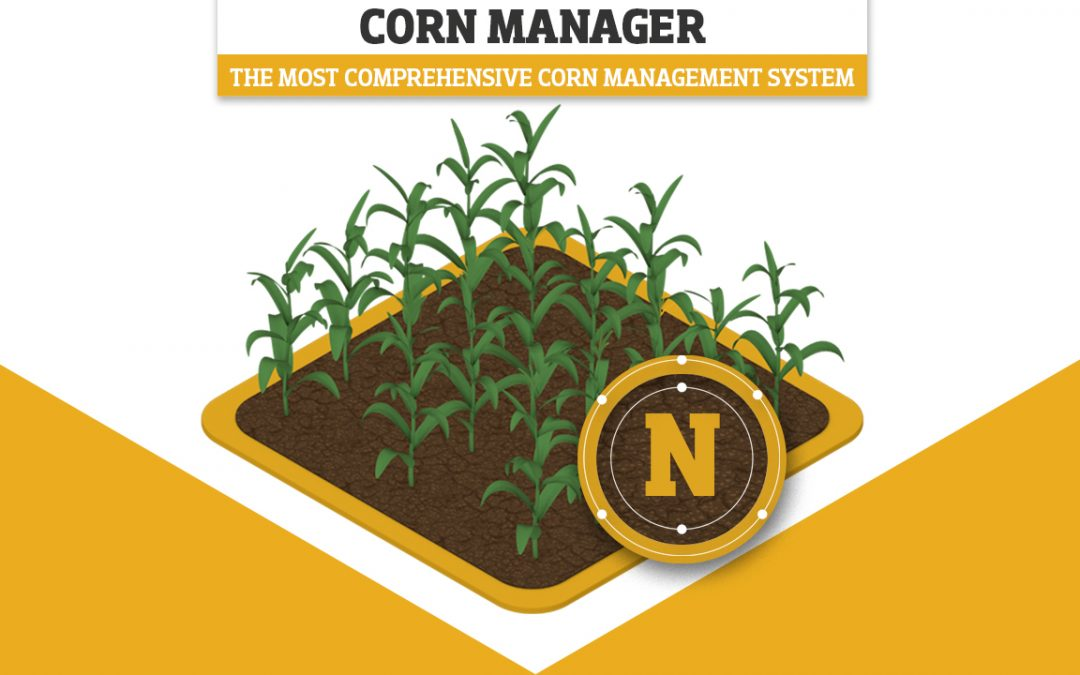 New Corn Manager™ from Farmers Edge Answers the Corn Nitrogen Question for High-Yield Growers