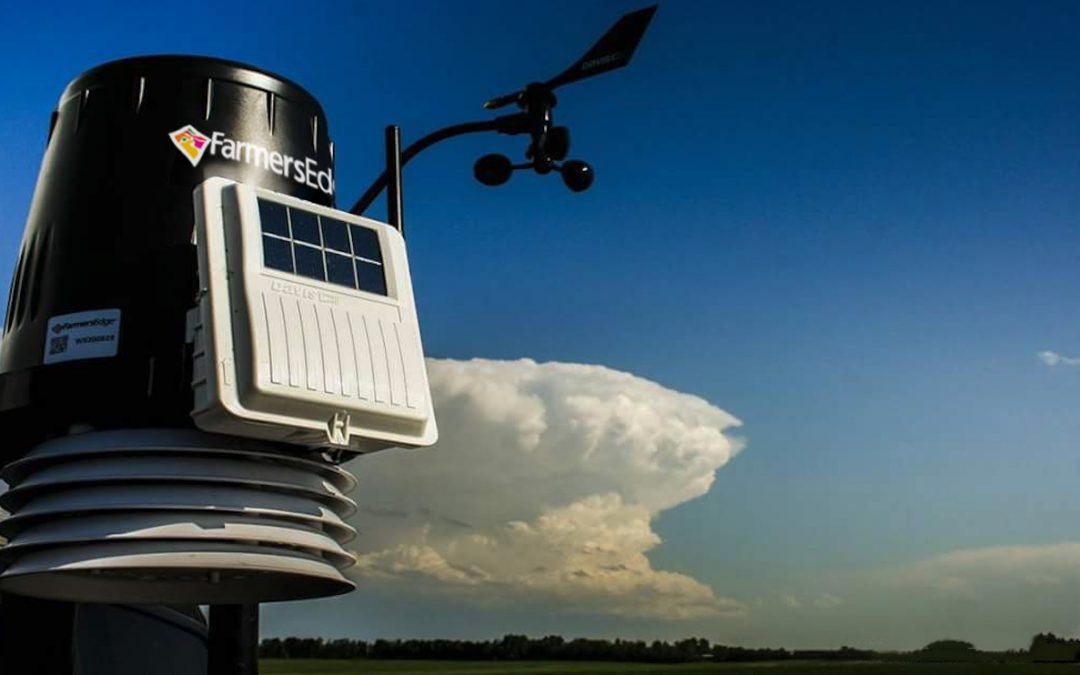 Why So Many Weather Stations?