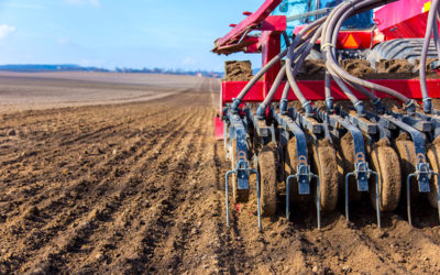 The Dirt on Tillage