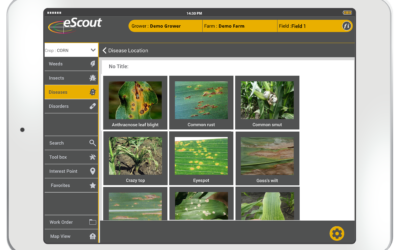 Farmers Edge Introduces Innovative App eScout, an Advanced Scouting Tool for Agriculture Professionals
