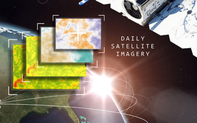 Farmers Edge and Planet Partner to Change Global Agriculture Using Daily Satellite Imagery and Real-Time Big Data Insights