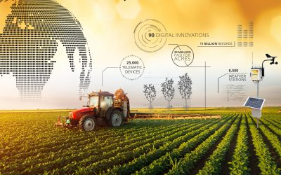 Farmers Edge™ Releases Comprehensive 2018 R&D Roadmap with Over 90 New Digital Agricultural Innovations Focusing on Data-Driven Decision Support