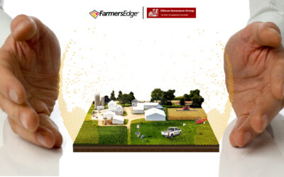 Farmers Edge and Gibson Insurance Group Partner to Deliver Superior Risk Management Solutions
