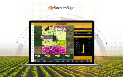 Farmers Edge Imagery: Your Right-Hand Helper on the Farm
