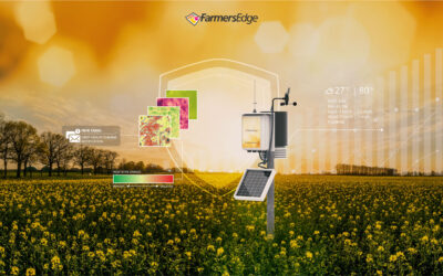 Farmers Edge and Munich Re Announce Strategic Partnership to Implement Large-Scale Parametric Weather Insurance Solutions