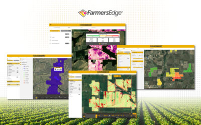 FarmCommand Center: Technology for Ag Professionals to Service Their Growers at a Higher Level
