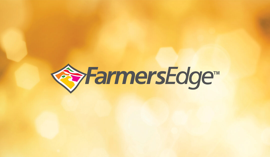 Farmers Edge Reports Record Fourth Quarter and Fiscal 2020 Results