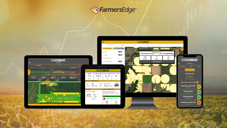 FarmCommand Release Notes – May 28th