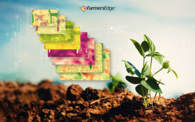 Farmers Edge Extends Relationship with Aerospace and Data Analytics Company Planet